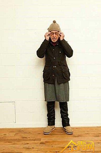 胖男生冬季衣服搭配_男士穿衣搭配网站_男生穿衣搭配_男士搭配网_男士衣服搭配秋季