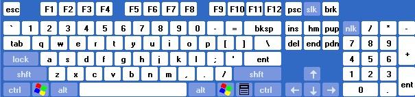 电脑常用快捷键怎么用