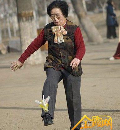 时尚生活可以促进老年人长寿
