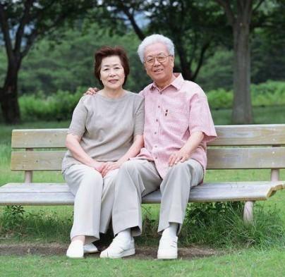 老年人退休后的生活巧安排