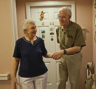 美国老年人退休生活状态一瞥